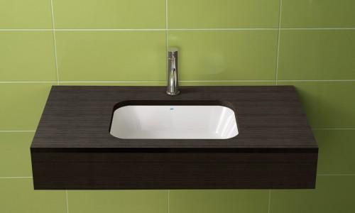 Obiecte sanitare - Colectia FLEX - Bajoencimera-08A GALA - Poza 14