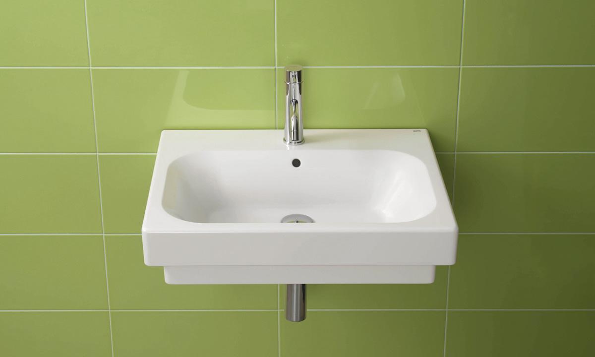 Obiecte sanitare - Colectia FLEX - Mural-08 GALA - Poza 15