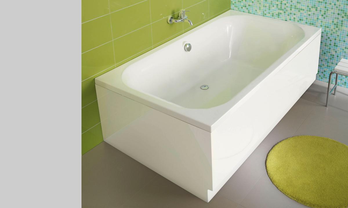 Obiecte sanitare - Colectia FLEX Cad cu Sin Jets GALA - Poza 16