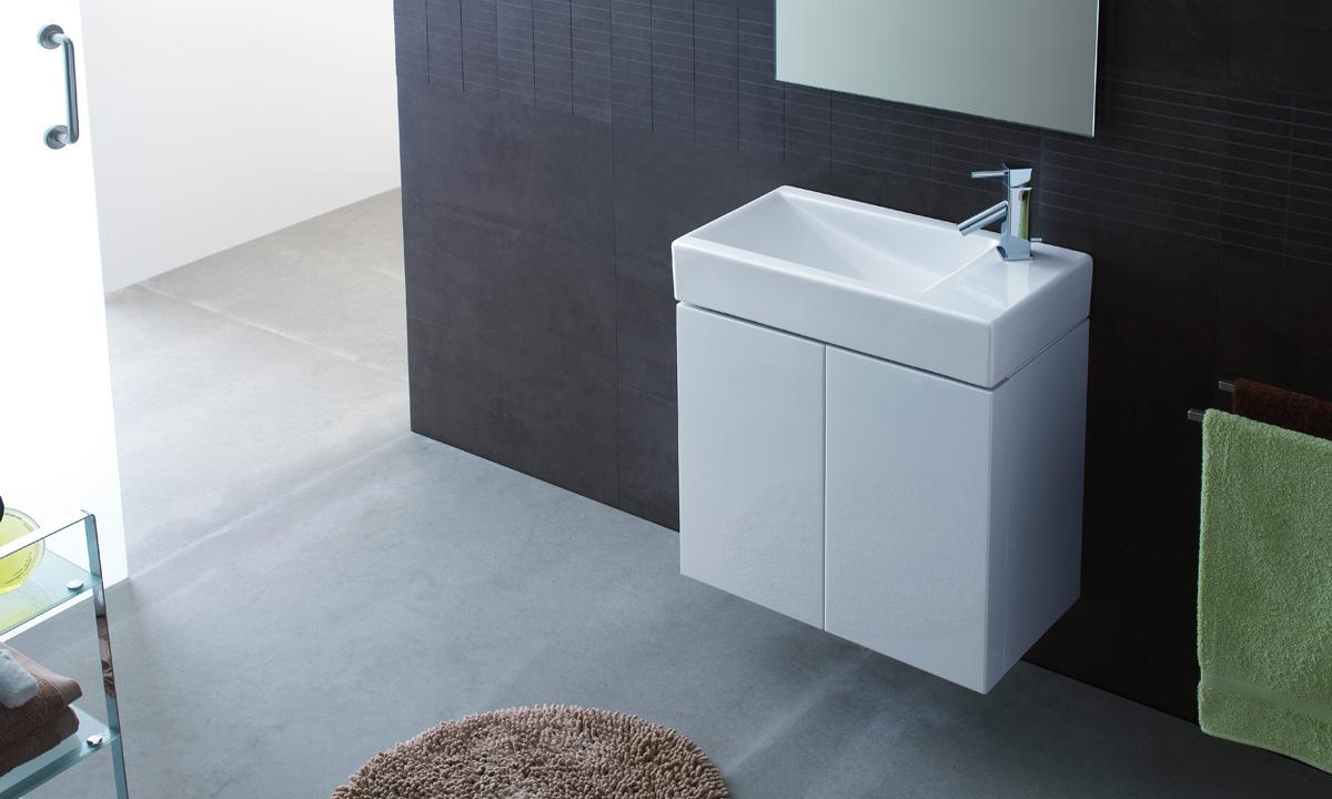 Obiecte sanitare - Colectia CUBIC-12 GALA - Poza 1