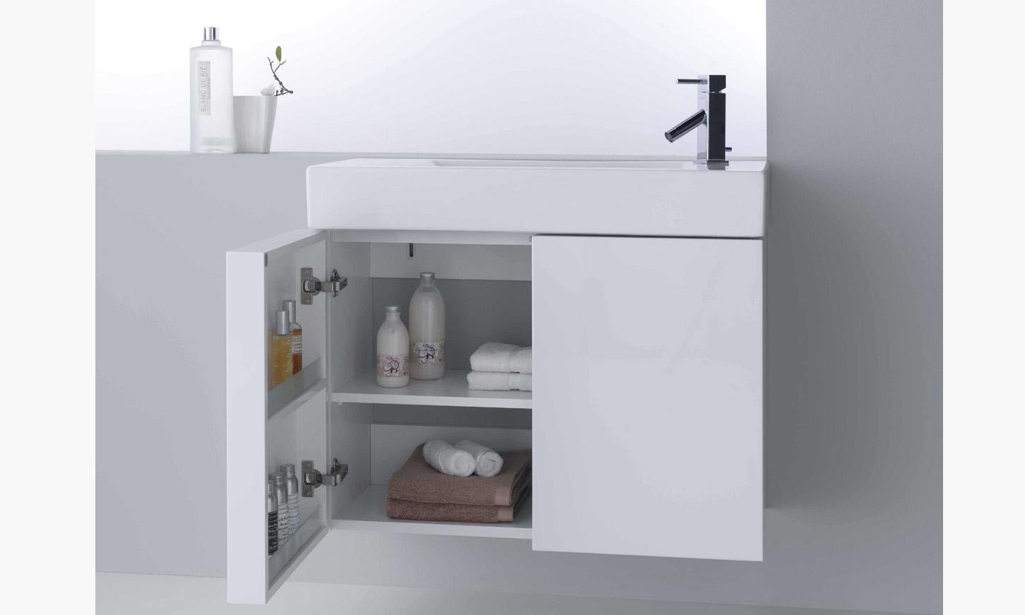 Obiecte sanitare - Colectia CUBIC-12B GALA - Poza 3