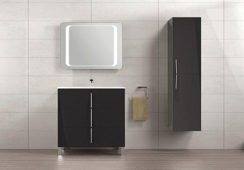 Obiecte sanitare - Colectia CUARZO 3C 100 NG-12 GALA - Poza 1