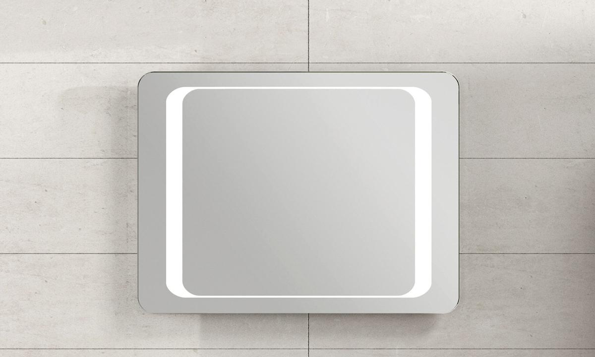 Oglinda cu lumina rectangulara CUARZO 3C GALA - Poza 4