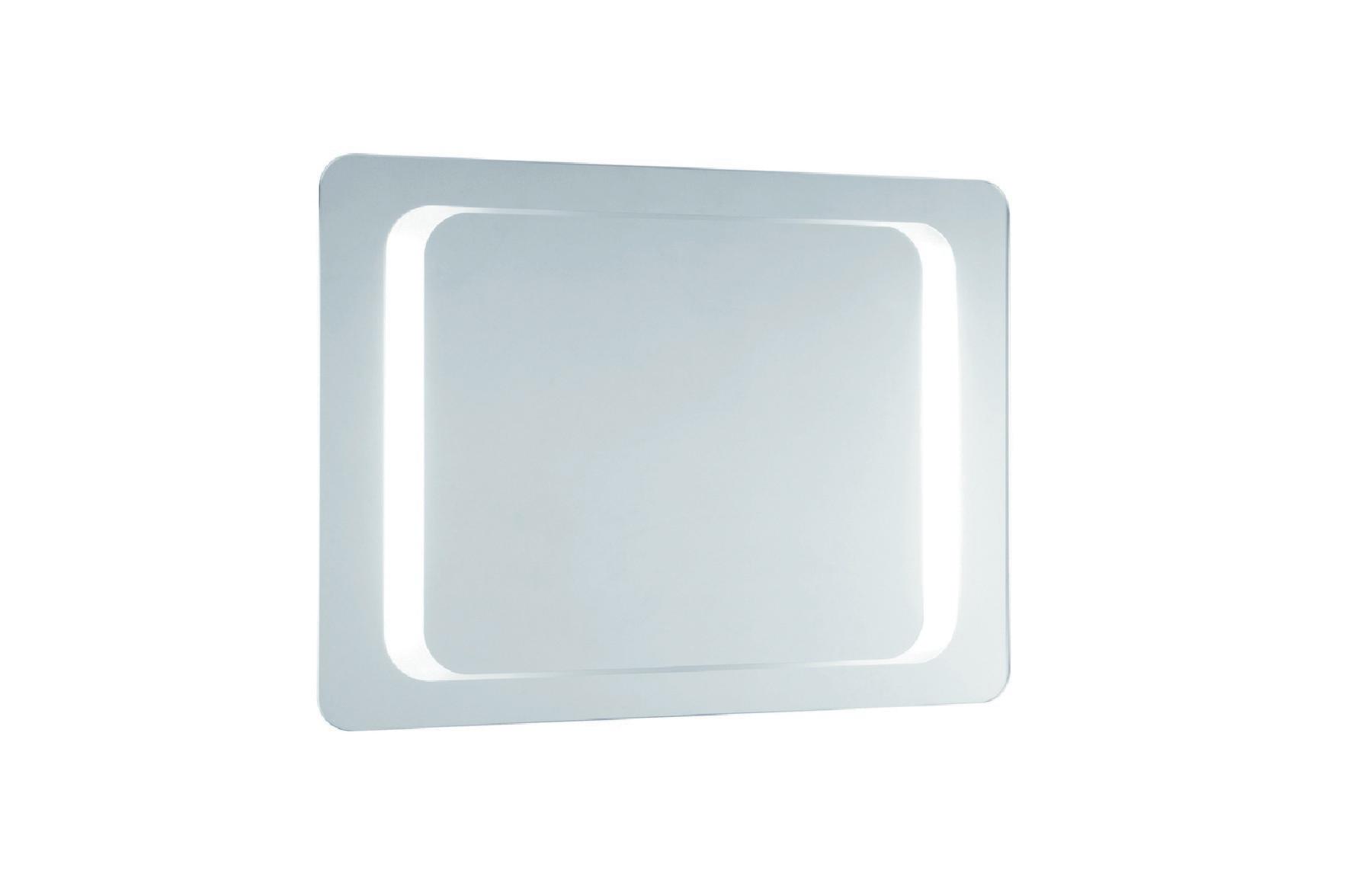 Oglinda cu lumina rectangulara CUARZO 3C GALA - Poza 17