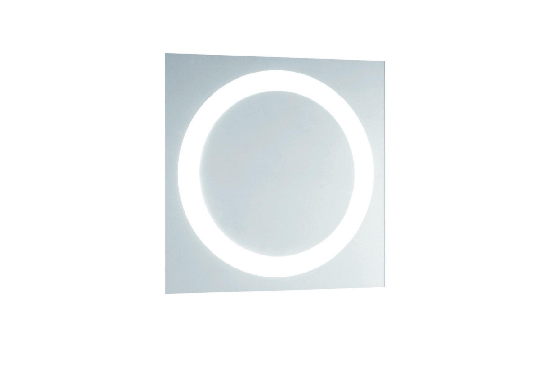 Oglinda cu lumina rotunda CUARZO 3C GALA - Poza 18