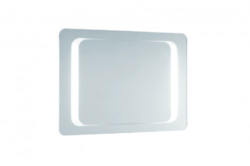 Oglinda cu lumina rectangulara CUARZO 2C GALA - Poza 15