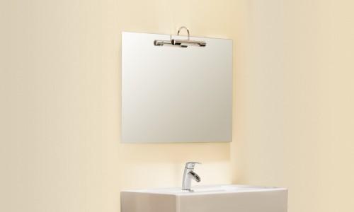 Obiecte sanitare - Colectia CASUAL Oglinda GALA - Poza 7