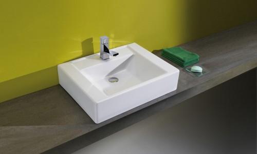Obiecte sanitare - Colectia CASUAL Sobreencimera 60-11 GALA - Poza 8