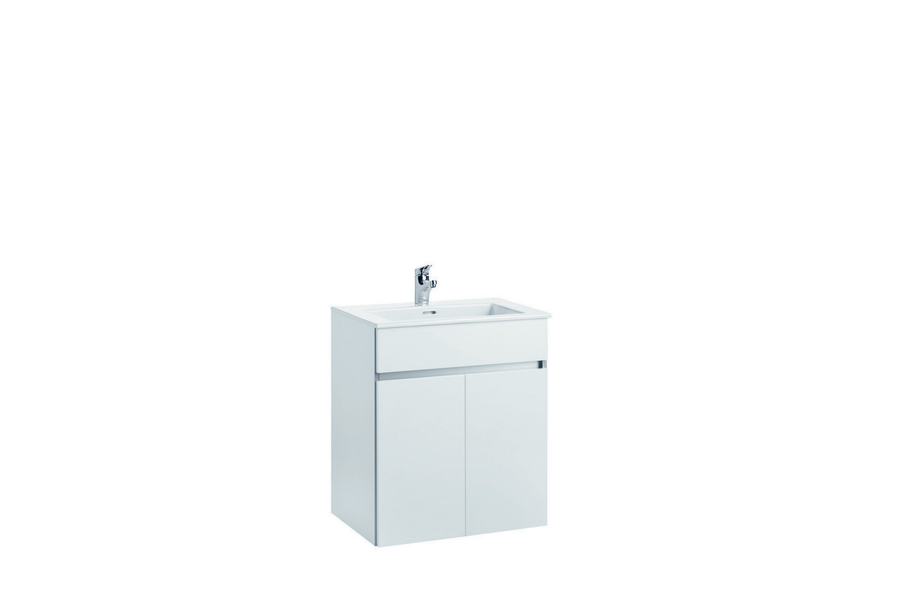 Mobilier 65 cm alb - AMBAR GALA - Poza 7