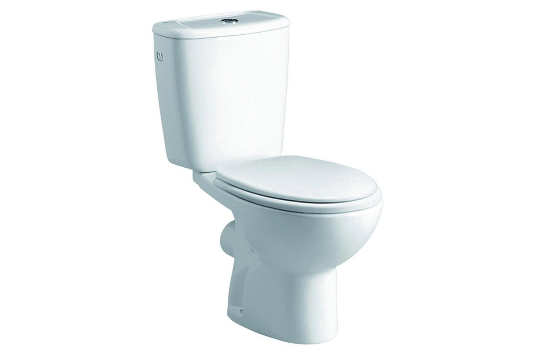 Vas WC - iesire orizontala - ELIA GALA - Poza 7