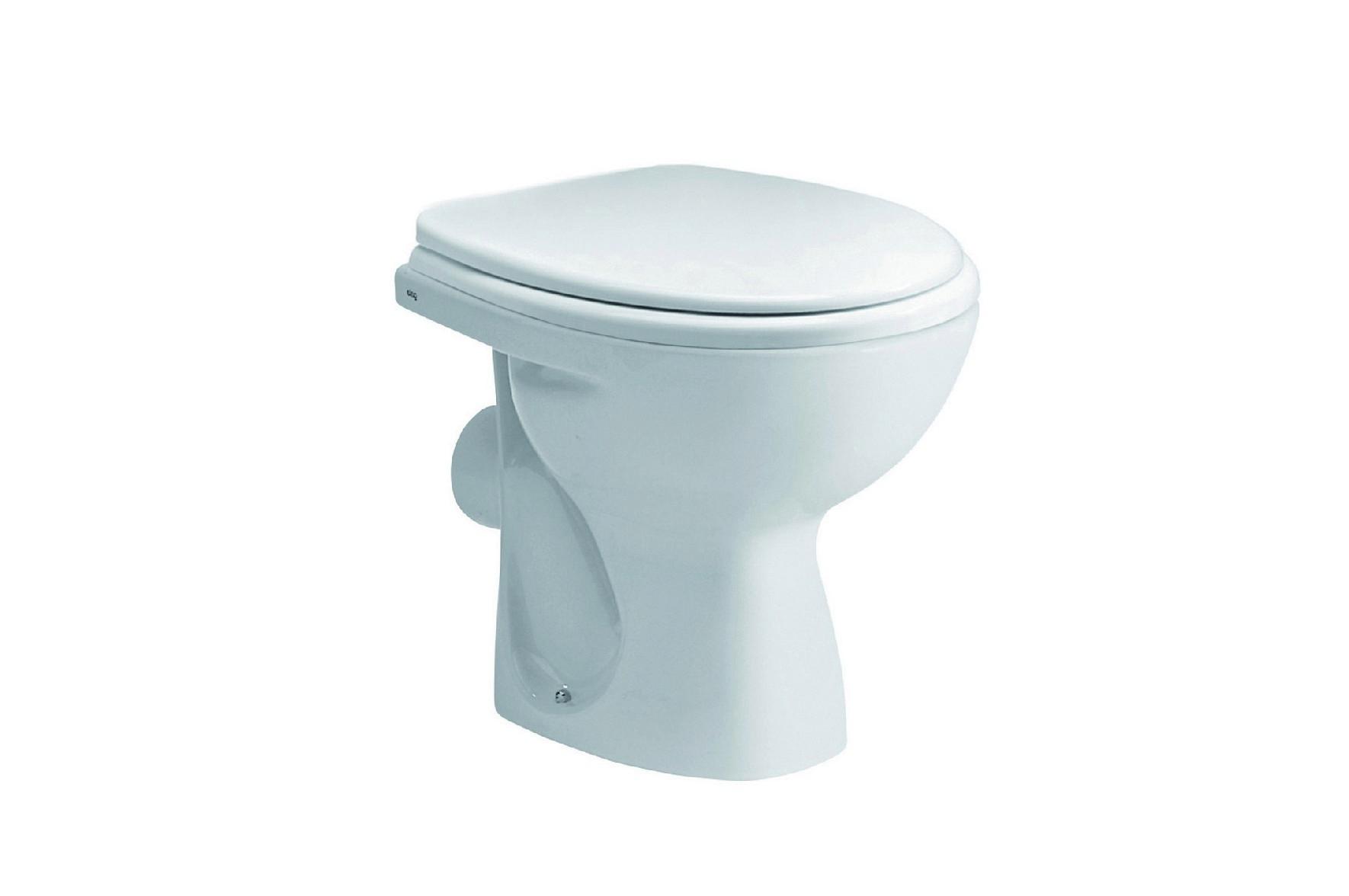 Vas WC semiinaltime - iesire orizontala - ELIA GALA - Poza 9