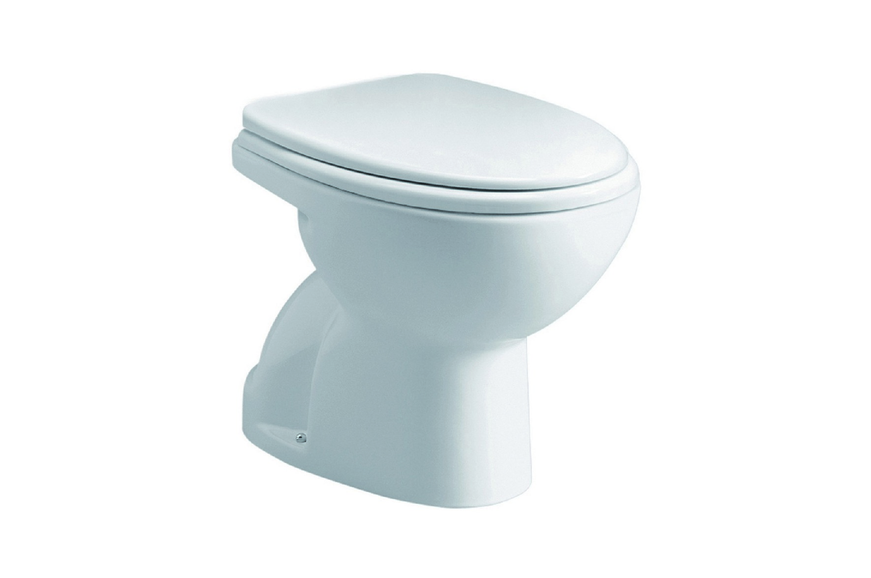 Vas WC semiinaltime - iesire verticala - ELIA GALA - Poza 10