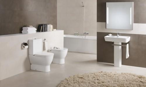 Obiecte sanitare - Colectia EMMA ROUNDED 12 GALA - Poza 1