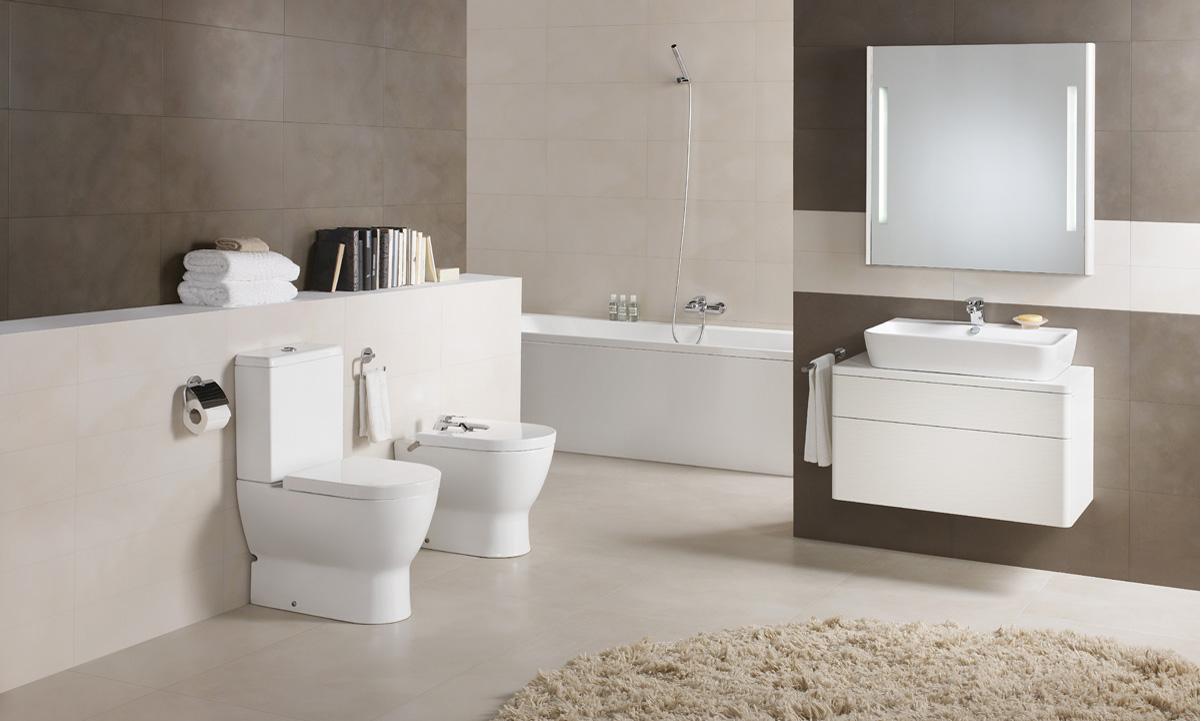 Obiecte sanitare - Colectia EMMA ROUNDED - BTW-12 GALA - Poza 3