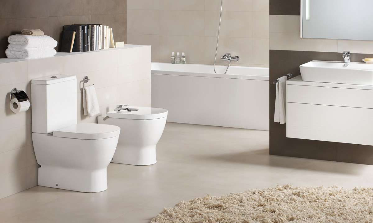 Obiecte sanitare - Colectia EMMA ROUNDED - BTW-12A GALA - Poza 4