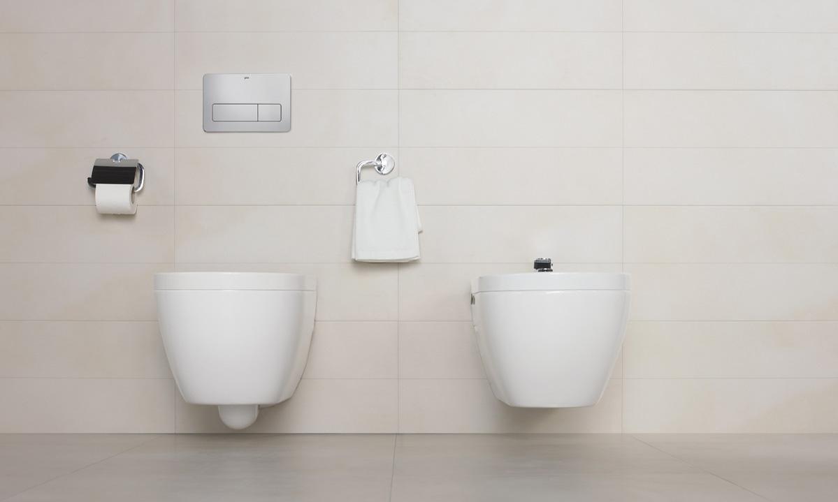 Obiecte sanitare - Colectia EMMA ROUNDED - BTW WC-Bideu Suspendat-12 GALA - Poza 11