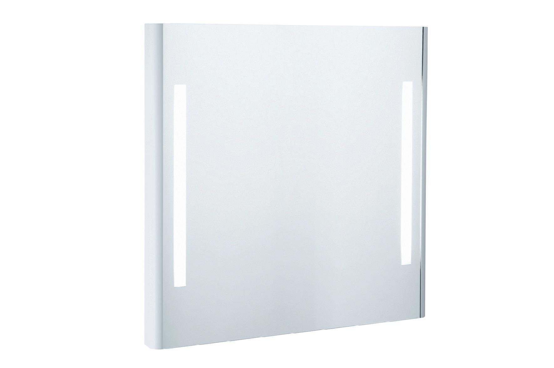 Oglinda cu lumini emma 80x80 cm - aqua - EMMA ROUNDED GALA - Poza 4