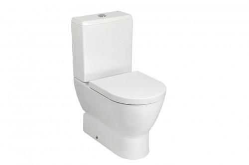 Vas WC - EMMA ROUNDED GALA - Poza 6