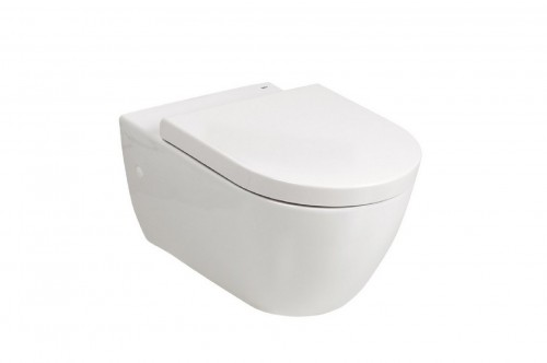 Vas WC suspendat - EMMA ROUNDED GALA - Poza 9