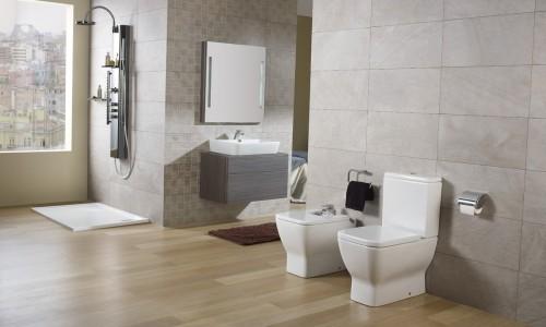 Obiecte sanitare - Colectia EMMA SQUARE 11 GALA - Poza 1