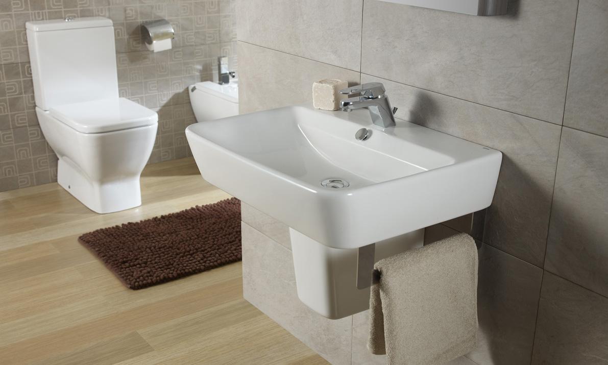 Obiecte sanitare - Colectia EMMA SQUARE 11A GALA - Poza 2