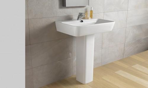 Obiecte sanitare - Colectia EMMA SQUARE 11B GALA - Poza 3