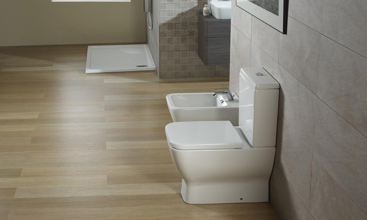 Obiecte sanitare - Colectia EMMA SQUARE BTW-11A GALA - Poza 4
