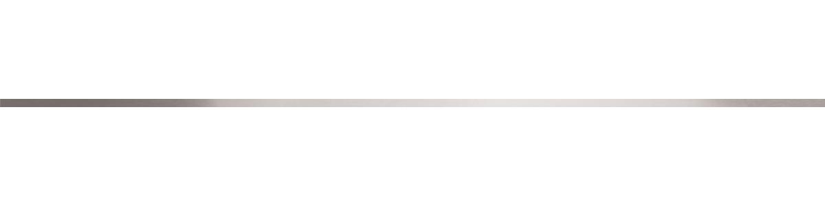 Piesa decor - Banda metalica mata 60x0.6 cm GALA - Poza 12