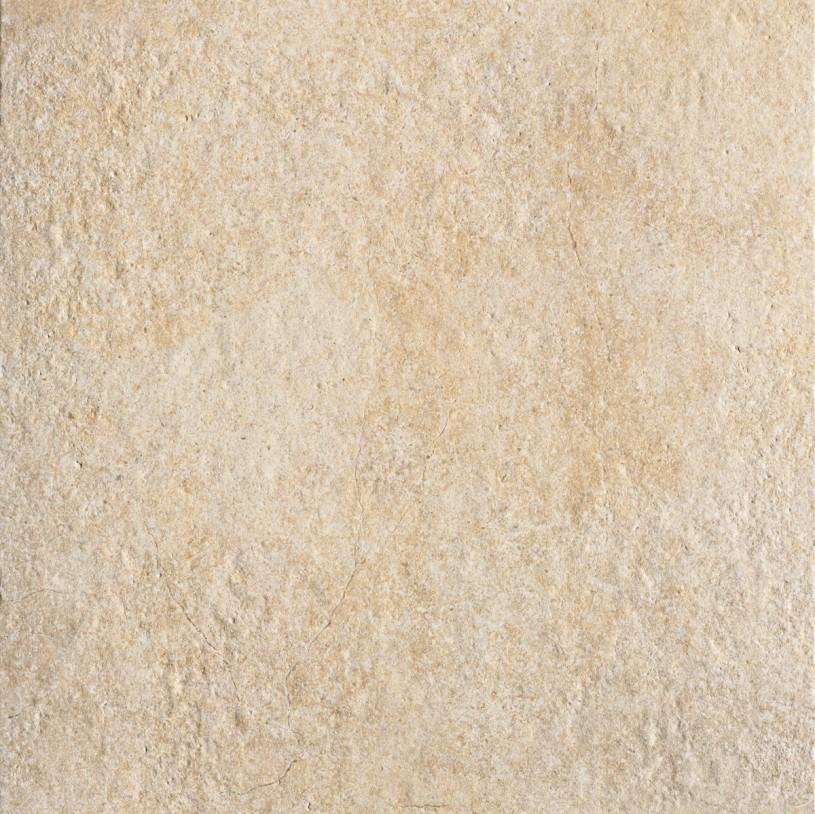 Gresie portelanata glazurata VESUBIO - Ocre 61.5x61.5 GALA - Poza 4