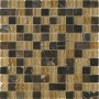 Mozaic pe plasa ROMA - Antic marble 30x30 GALA - Poza 3