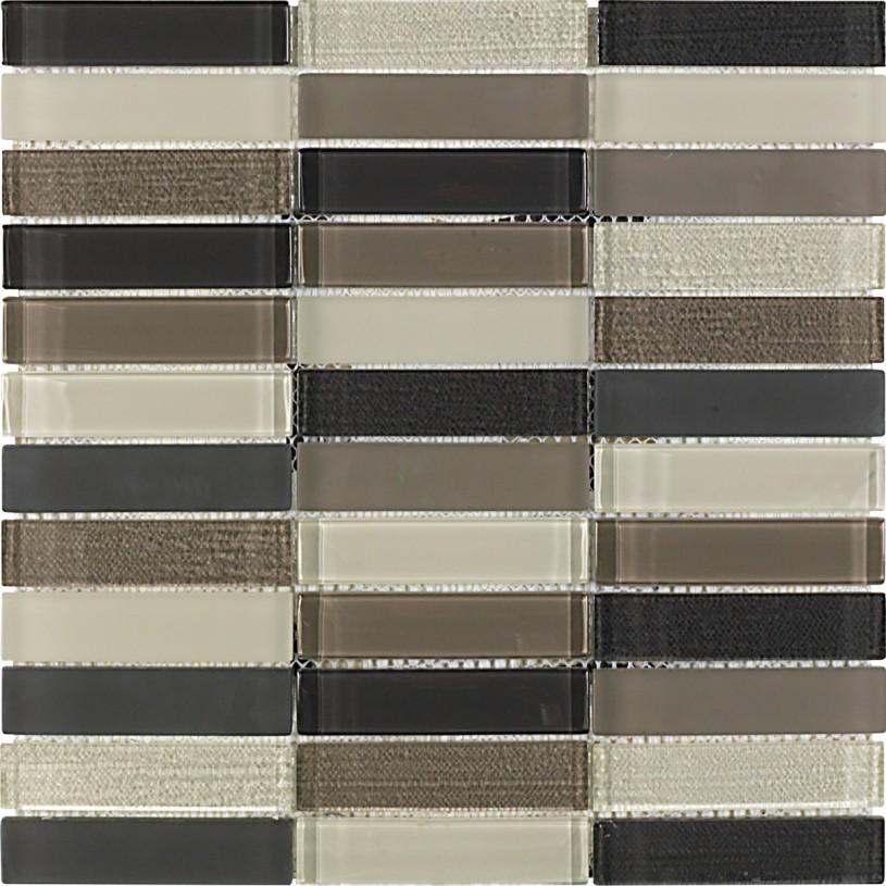 Mozaic - Murano gris 30x30 - BAQUEIRA GALA - Poza 7