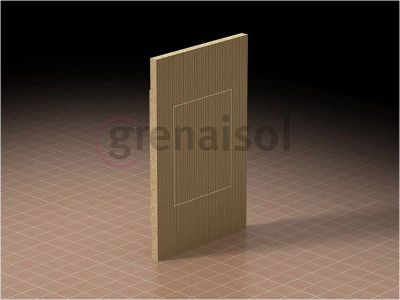 Prezentare produs Model de constructie a usii de vizitare a semineului  Grena - Poza 4