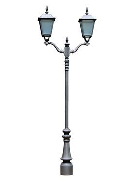 Prezentare produs Stalpi ornamentali pentru iluminat stradal, parcuri, gradini BRAMAL LIGHT - Poza 5