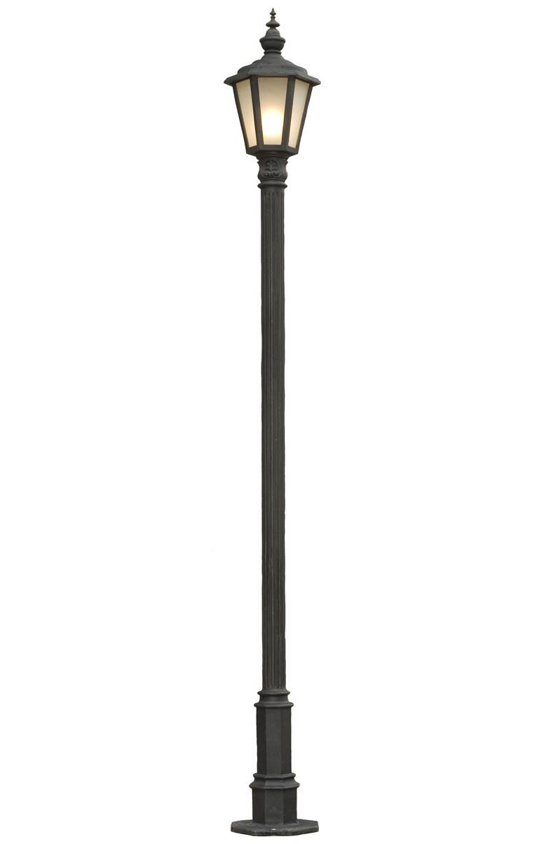 Stalpi ornamentali pentru iluminat stradal, parcuri, gradini BRAMAL LIGHT - Poza 9