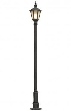 Prezentare produs Stalpi ornamentali pentru iluminat stradal, parcuri, gradini BRAMAL LIGHT - Poza 9