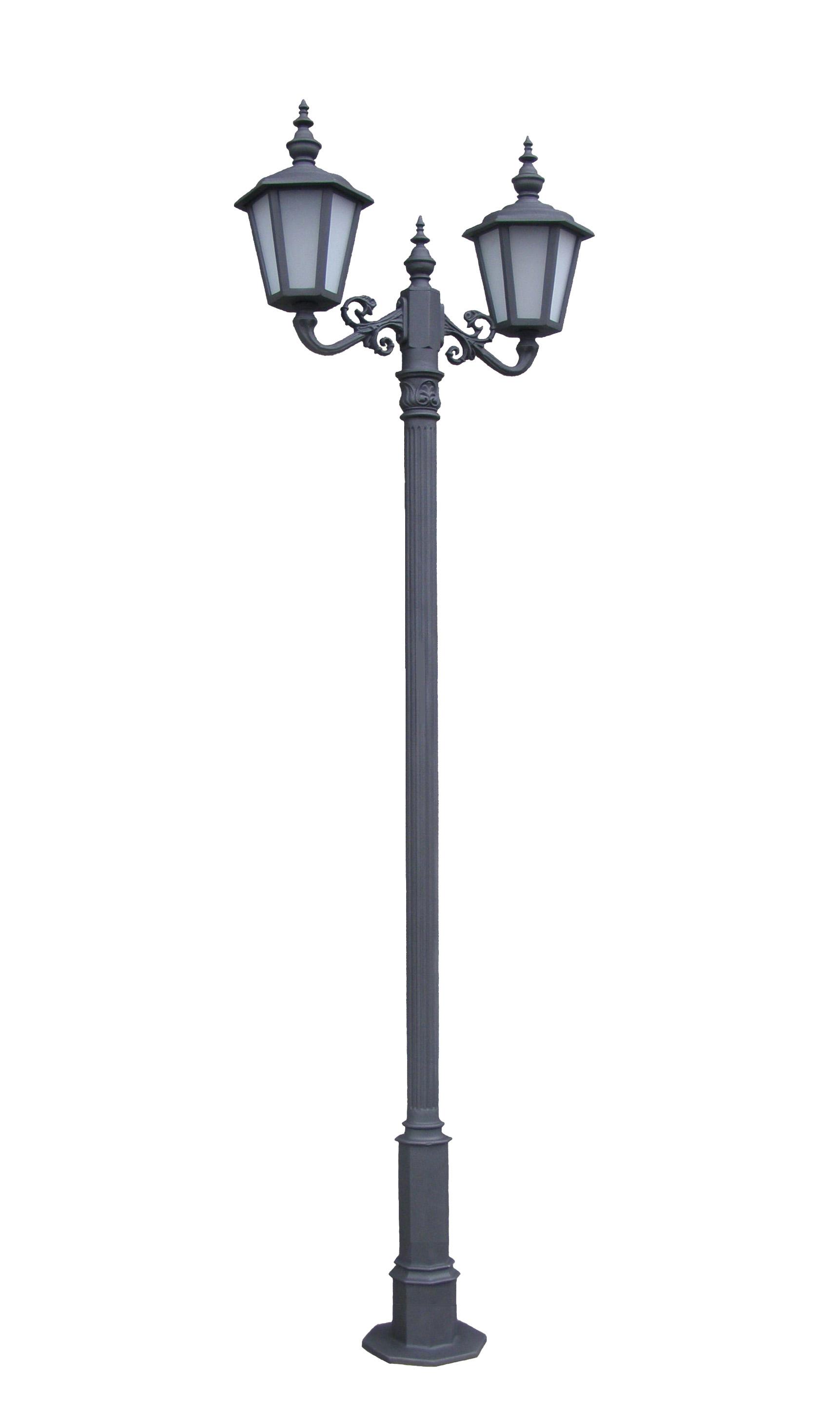 Stalpi ornamentali pentru iluminat stradal, parcuri, gradini BRAMAL LIGHT - Poza 10