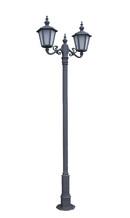 Stalp ornamentali pentru iluminat Lyon 2FS | Stalpi ornamentali pentru iluminat stradal, parcuri, gradini |