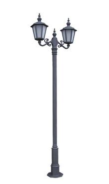 Prezentare produs Stalpi ornamentali pentru iluminat stradal, parcuri, gradini BRAMAL LIGHT - Poza 10
