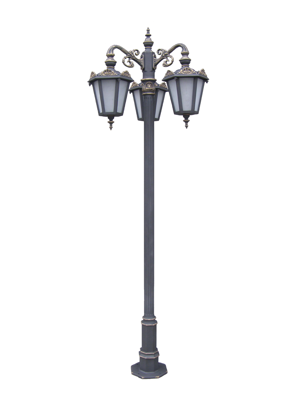 Stalpi ornamentali pentru iluminat stradal, parcuri, gradini BRAMAL LIGHT - Poza 11