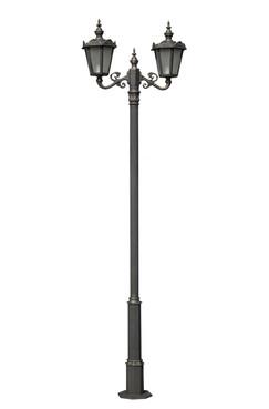 Prezentare produs Stalpi ornamentali pentru iluminat stradal, parcuri, gradini BRAMAL LIGHT - Poza 15