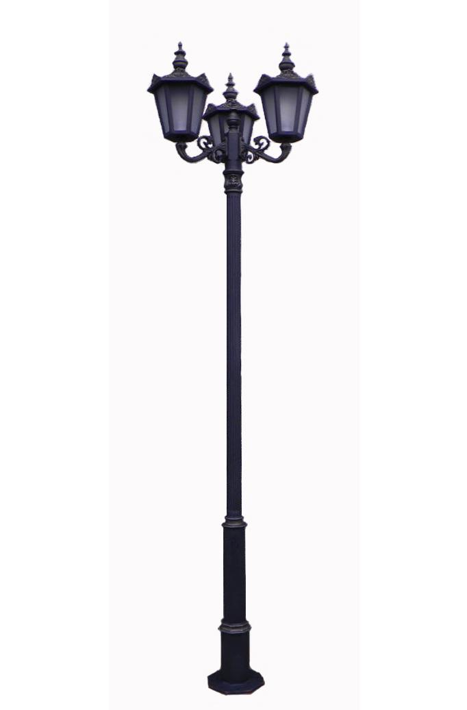 Stalpi ornamentali pentru iluminat stradal, parcuri, gradini BRAMAL LIGHT - Poza 18
