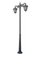 Stalp ornamentali pentru iluminat Parma 2FJ | Stalpi ornamentali pentru iluminat stradal, parcuri, gradini |