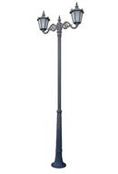 Stalp ornamentali pentru iluminat Parma 2FS | Stalpi ornamentali pentru iluminat stradal, parcuri, gradini |