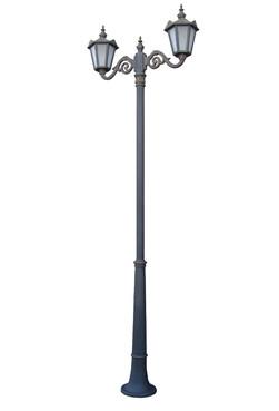Prezentare produs Stalpi ornamentali pentru iluminat stradal, parcuri, gradini BRAMAL LIGHT - Poza 21