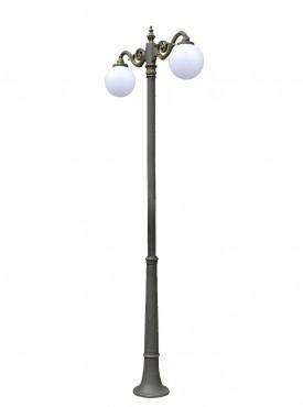 Prezentare produs Stalpi ornamentali pentru iluminat stradal, parcuri, gradini BRAMAL LIGHT - Poza 22
