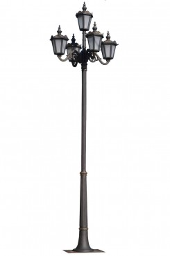 Prezentare produs Stalpi ornamentali pentru iluminat stradal, parcuri, gradini BRAMAL LIGHT - Poza 24