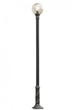 Prezentare produs Stalpi ornamentali pentru iluminat stradal, parcuri, gradini BRAMAL LIGHT - Poza 31