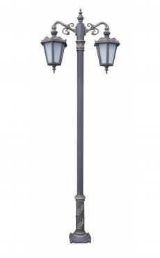 Prezentare produs Stalpi ornamentali pentru iluminat stradal, parcuri, gradini BRAMAL LIGHT - Poza 32