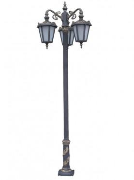 Prezentare produs Stalpi ornamentali pentru iluminat stradal, parcuri, gradini BRAMAL LIGHT - Poza 34