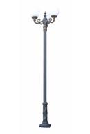 Stalp ornamentali pentru iluminat Viena 3G25AS | Stalpi ornamentali pentru iluminat stradal, parcuri, gradini |